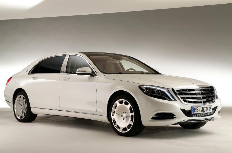 Mercedes maybach 600 v12 ramesh tours travels for Mercedes benz v12 price